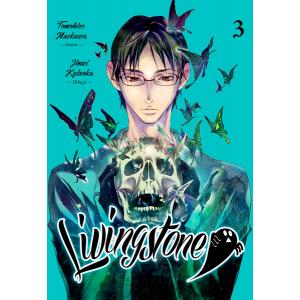 Livingstone nº 03