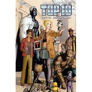 Top 10 (Segunda edición)