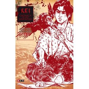 Kei, crónica de una juventud nº 06