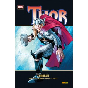 Marvel Deluxe. Thor 7 Tanarus
