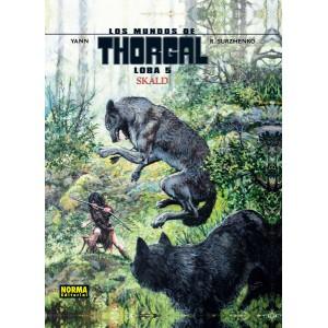 Los Mundos de Thorgal. Loba 5. Skald