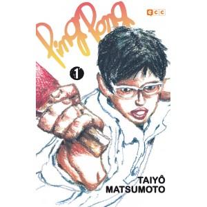 Ping Pong nº 01