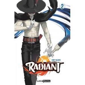 Radiant nº 02