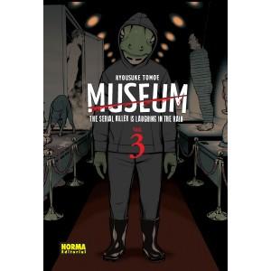 Museum nº 03
