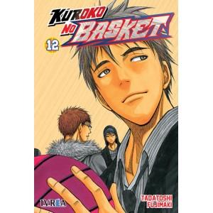 Kuroko no Basket nº12