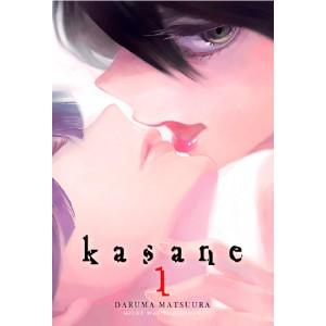 Kasane nº 01