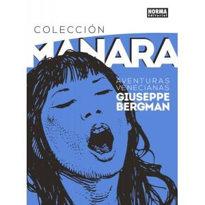 Colección Manara nº 02: El Rey Mono
