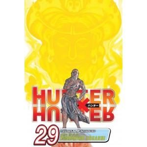 Hunter x Hunter nº 28