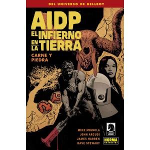 AIDP 27. Alas del Diablo