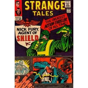 Nick Furia. Agente de Shield 01, El Mejor Hombre del Mundo (Marvel Gold)
