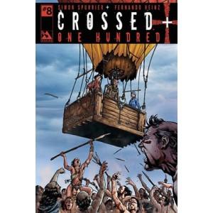 Crossed + 100 nº 03