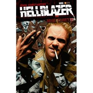 Hellblazer: Mike Carey nº 02