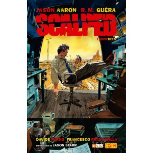 Scalped nº 08