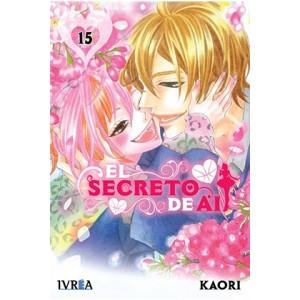 El Secreto de Ai nº 14