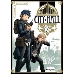 City Hall nº 04