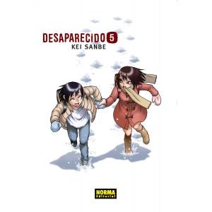 Desaparecido nº 04