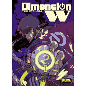 Dimension W nº 01