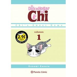 El Dulce Hogar de Chi nº 01 (Promoción)