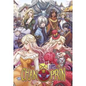 Chan Prin nº 01