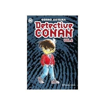 Detective Conan Vol.2 nº 84