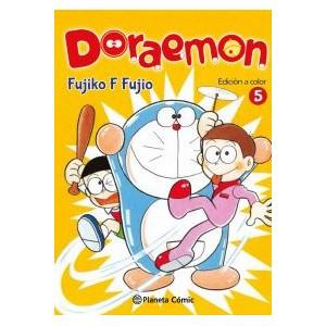 Doraemon nº 03