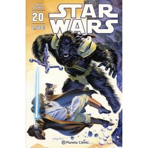 Darth Vader nº 20