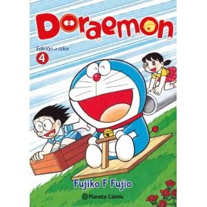 Doraemon nº 05