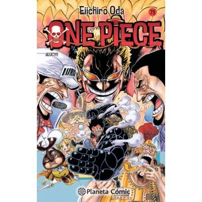 One Piece nº 77