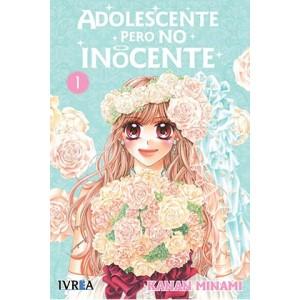 Adolescente Pero no Inocente nº 01