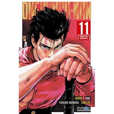 One Punch-man nº 10