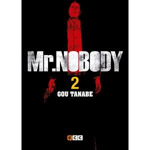 Mr. Nobody nº 01