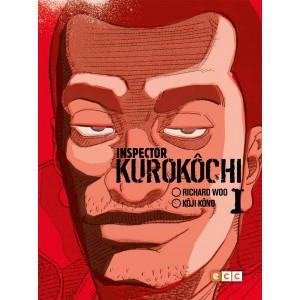 Inspector Kurokôchi nº 01