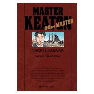 master-keaton-re-master