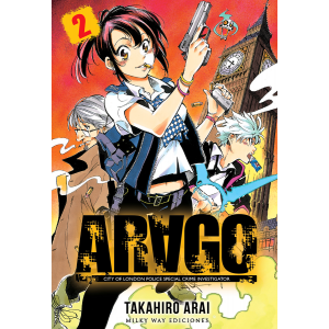 Arago nº 02