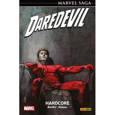 Marvel Saga 24. Daredevil 8 Hardcore