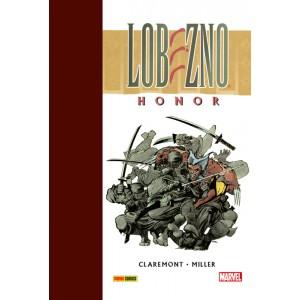 Colección Frank Miller. Lobezno: Honor