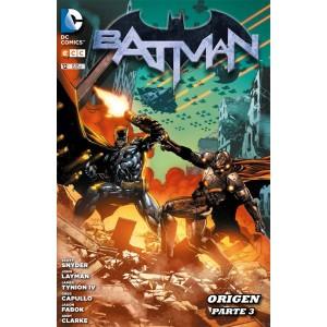Batman (reedición trimestral) nº 12
