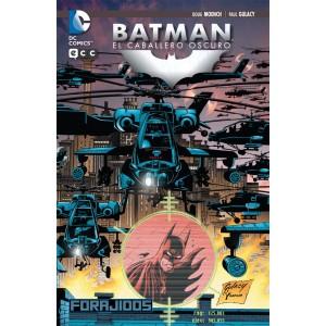 Batman el Caballero Oscuro - Forajidos