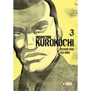 Inspector Kurokôchi nº 03