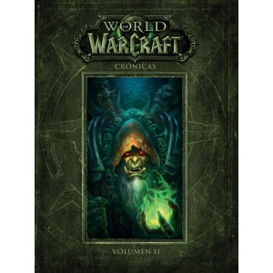 World of Warcraft: Crónicas nº 02