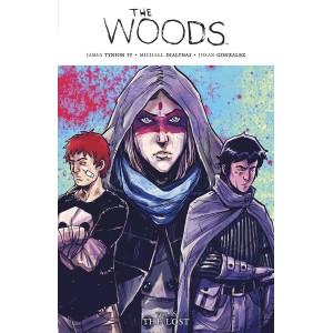 The Woods nº 06