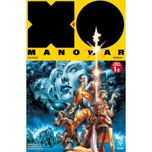 XO Manowar nº 01