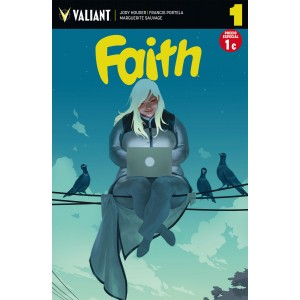 Faith nº 01
