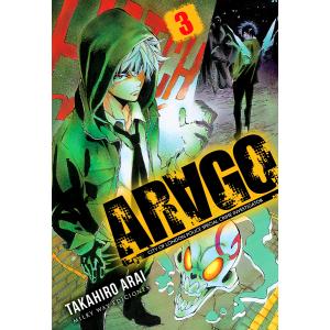 Arago nº 03