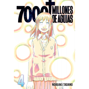 7000 millones de agujas nº 04