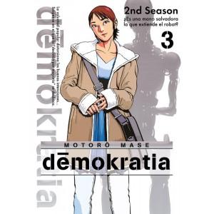 Demokratia nº 03