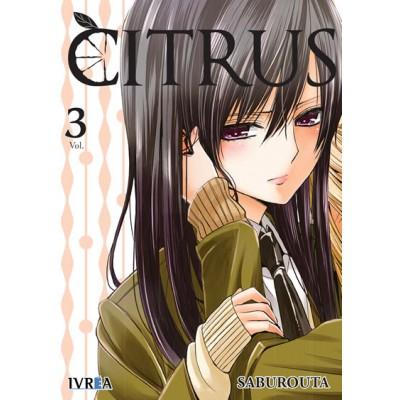 Citrus nº 03