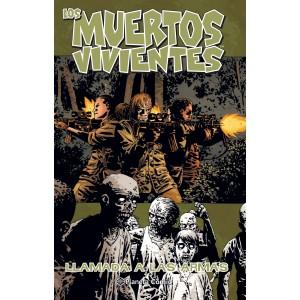 """Los Muertos Vivientes nº 26 """"Llamada a las armas"""""""