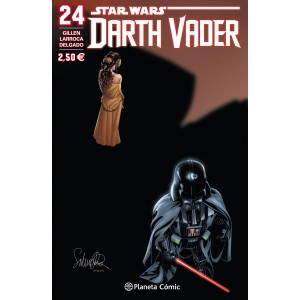 Darth Vader nº 24