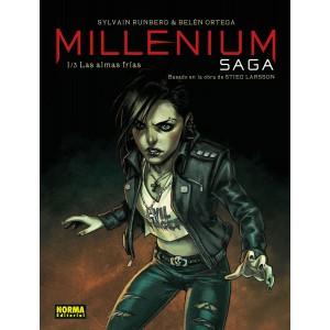 Millenium nº 01